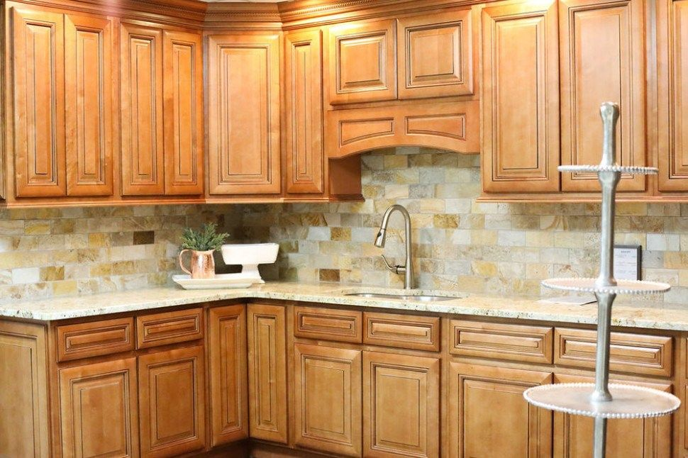 Best The Latest Trend In Overstock Kitchen Cabinets Sale 400 x 300
