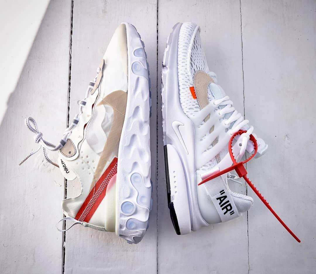 Pin von Grailify auf Off White x Nike in 2019 | Turnschuhe