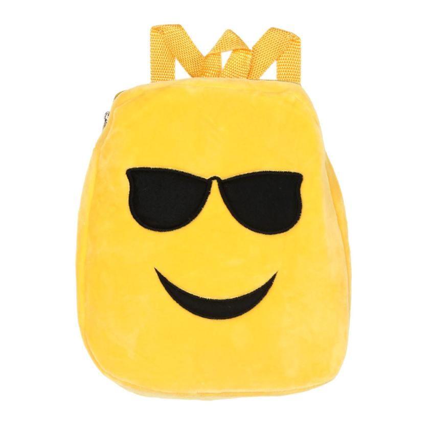 $2.50 (Buy here: https://alitems.com/g/1e8d114494ebda23ff8b16525dc3e8/?i=5&ulp=https%3A%2F%2Fwww.aliexpress.com%2Fitem%2FXiniu-Backpack-Kids-Cute-Emoji-Emotion-Embossing-Children-Backpacks-School-Bags-For-Teenagers-Mochila-Infantil-1215%2F32780546860.html ) Xiniu Backpack Kids Cute Emoji Emotion Embossing Children Backpacks School Bags For Teenagers Mochila Infantil #1215 for just $2.50