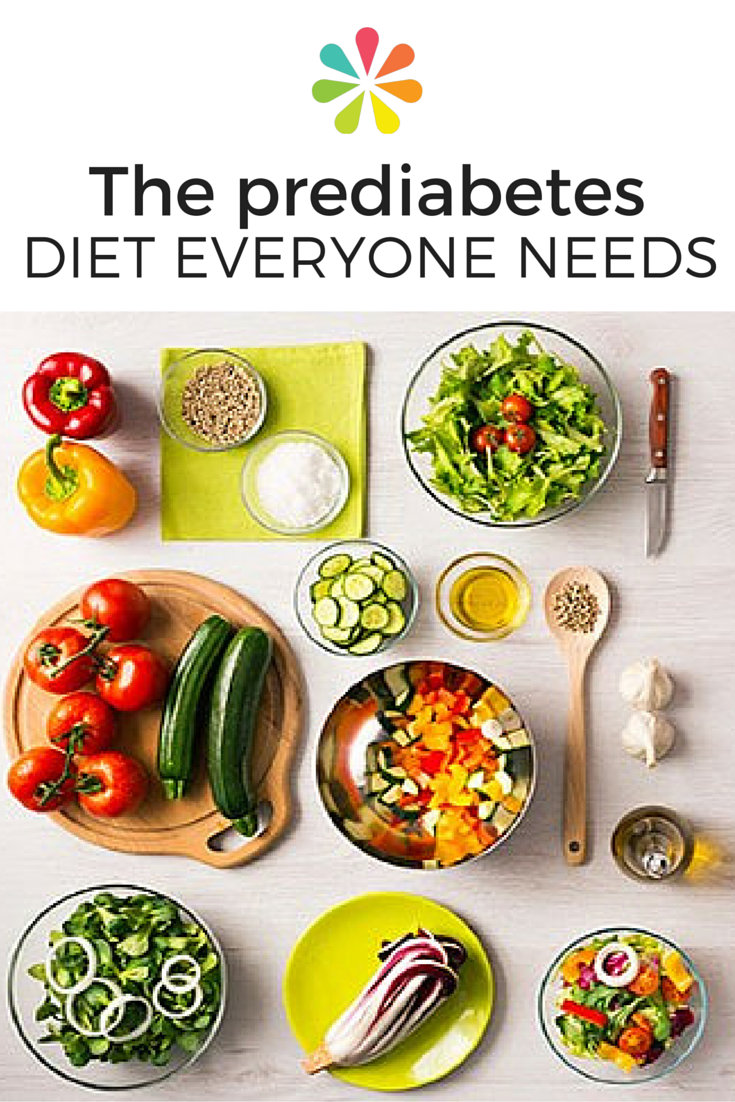 The prediabetes diet everyone should follow eating plans high everyone can benefit from a healthy eating plan aimed at containing prediabetes regardless of whether ccuart Gallery