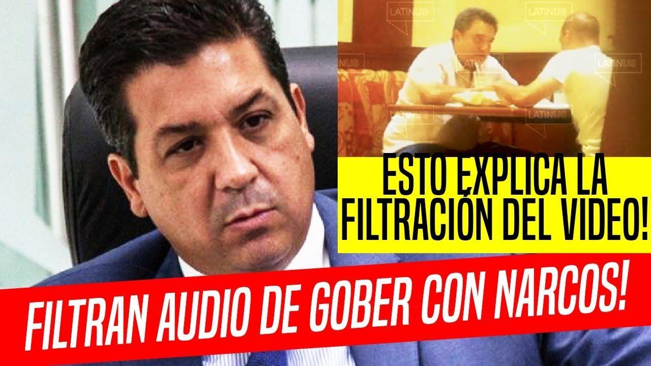 Justo Ahora Filtran Audio De Gober Del Pan Con Nar C05 Está Relaciona Videos Audio Youtube