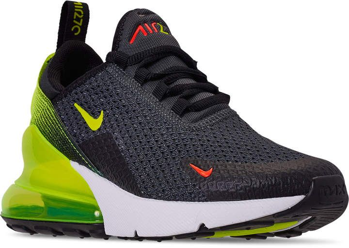 Nike Boys' Big Kids' 270 RF Casual Shoes | Products in 2019