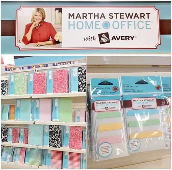 Martha Stewart Home Office... Oh. My. Word!!!! Love It