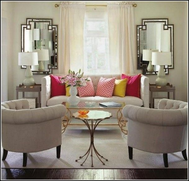 Home Decor Mirrors better homes and gardens 3 piece mirror set gold wall decor Nicole Miller Home Decor Mirror
