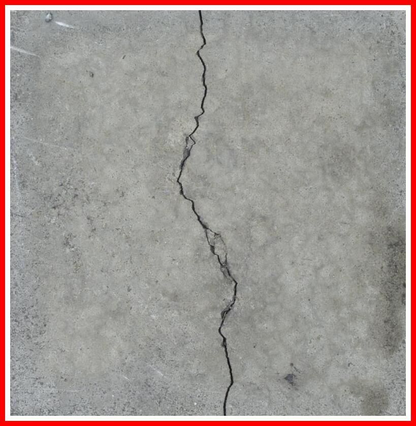 Cement Knutselen Cracked Cement Wall Cement Knutselen Cracked Cement Wall Please Click Link To Fin In 2020 Concrete Repair Products Cement Walls Concrete Coatings
