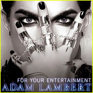 Adam S Finger Armor Love It Adam Lambert Songs Album