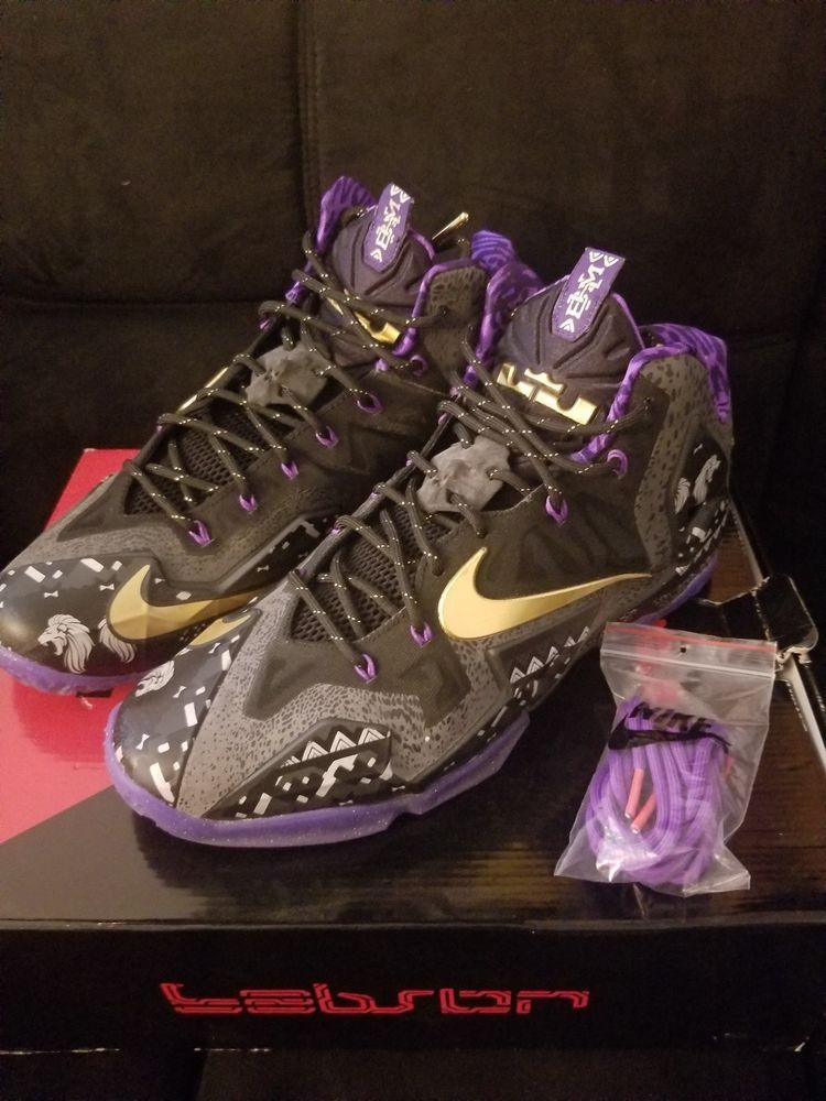 low priced d6c95 a95a9 Nike lebron 11 Black History Month #fashion #clothing #shoes #accessories  #mensshoes #athleticshoes #ad (ebay link)