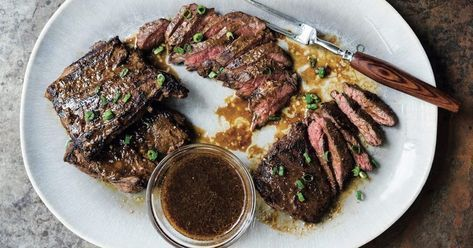 For the Best Weeknight Skirt Steak, Marinade It in Miso — Tasting Table #marinadeforskirtsteak For the Best Weeknight Skirt Steak, Marinade It in Miso. Use gluten free miso and tamari. #marinadeforskirtsteak For the Best Weeknight Skirt Steak, Marinade It in Miso — Tasting Table #marinadeforskirtsteak For the Best Weeknight Skirt Steak, Marinade It in Miso. Use gluten free miso and tamari. #marinadeforskirtsteak For the Best Weeknight Skirt Steak, Marinade It in Miso — Tasting Table #marin #marinadeforskirtsteak