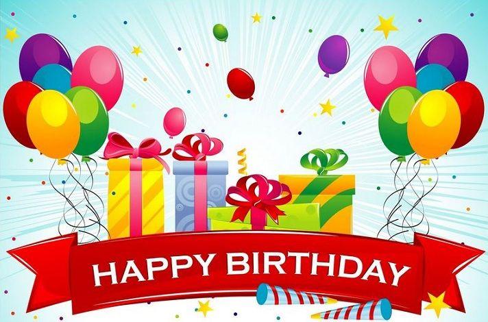 Pin by Antonietta on Happy Birthday Pinterest Happy birthday - birthday wish template