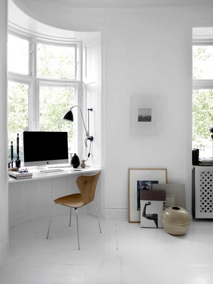 Black & White DK - via French by Design - Elle Decoration UK