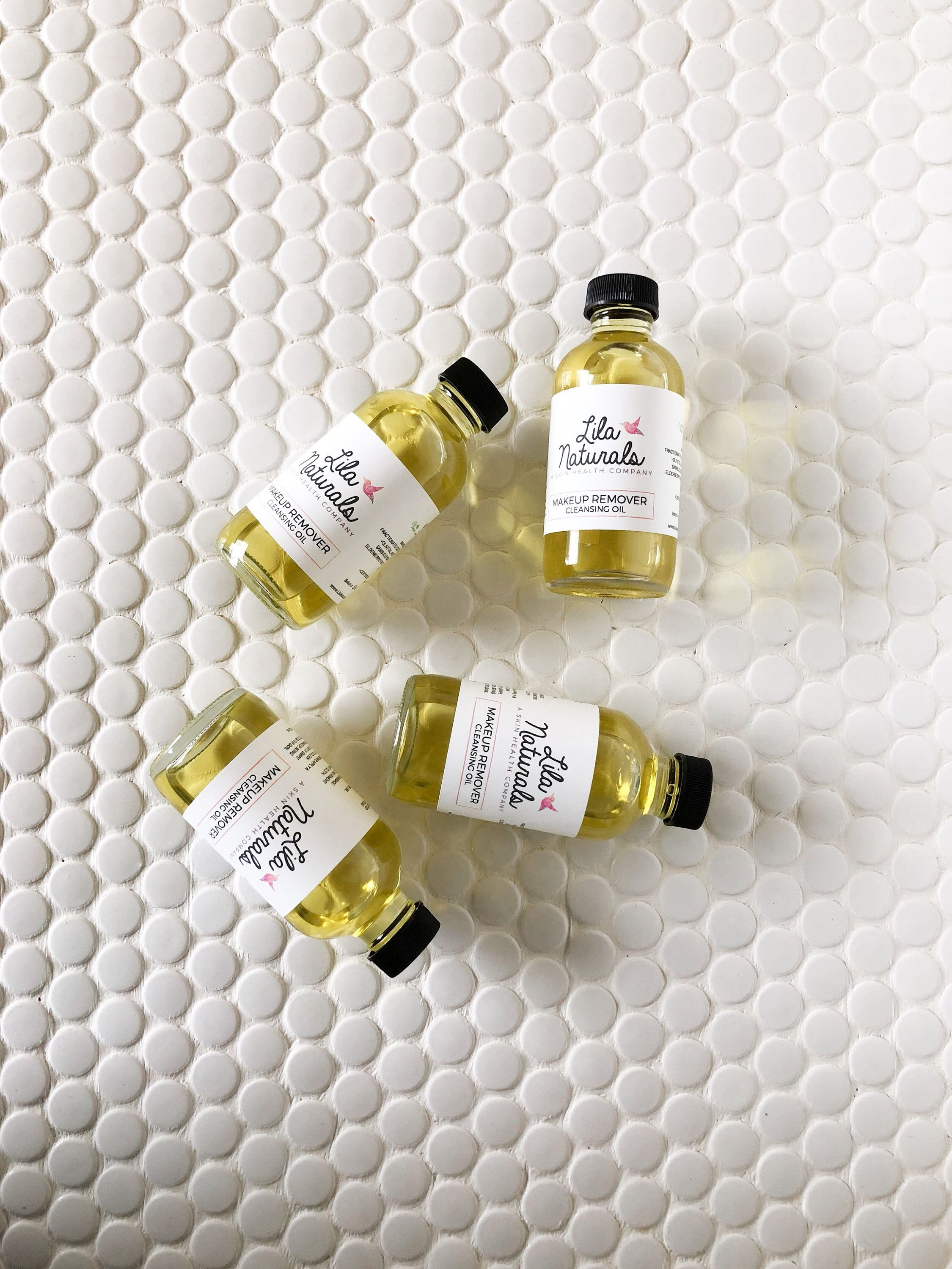 Makeup Remover, cleansing oil, natural makeup remover