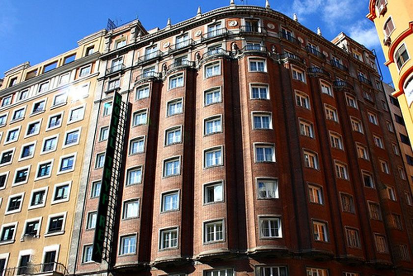 City Centre places to stay