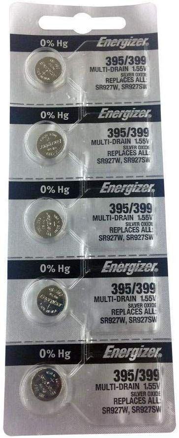 Energizer Silver Oxide Batteriessr W Sr Sw Home Improvement