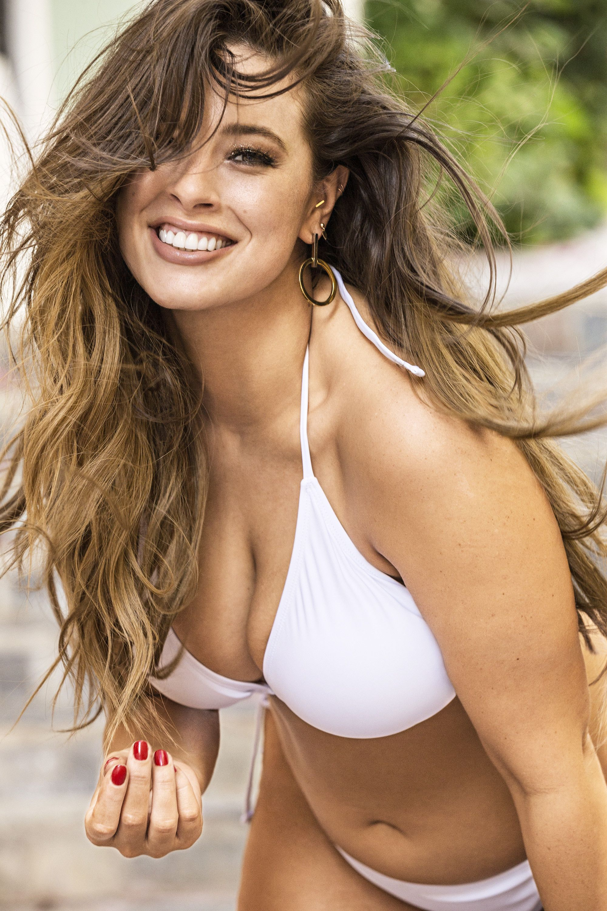 c34fdc1551f Who What Wear interviews Ashley Graham about her new Swimsuits for All  campaign