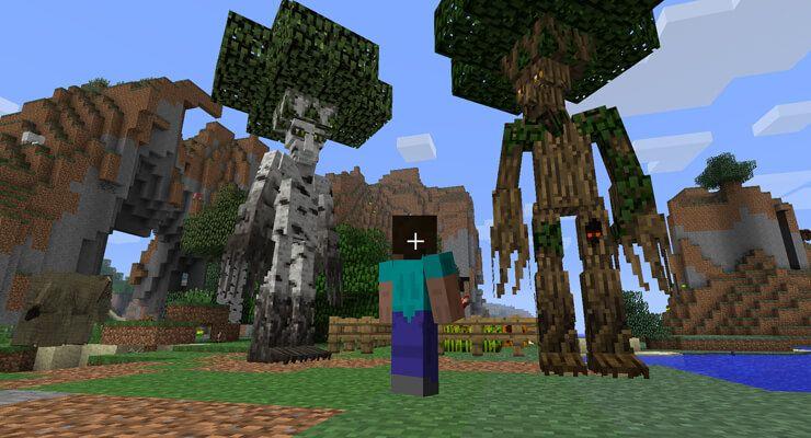 10 Best Minecraft Survival Mods Minecraft survival Minecraft