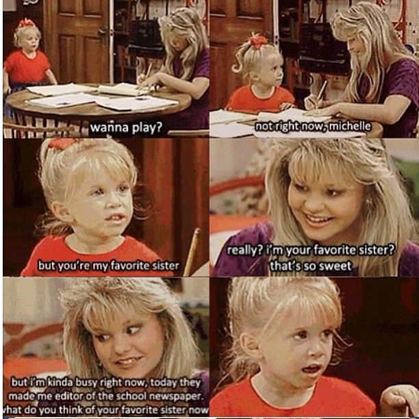 Pin By Lillie Grace West On Full House Full House Funny Full House Full House Memes