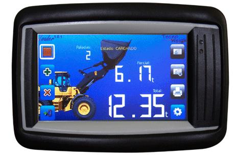 La versión BASIC, destaca por su económico precio, su sencillo manejo y su pantalla a color TFT touch panel, de gran resolución.
