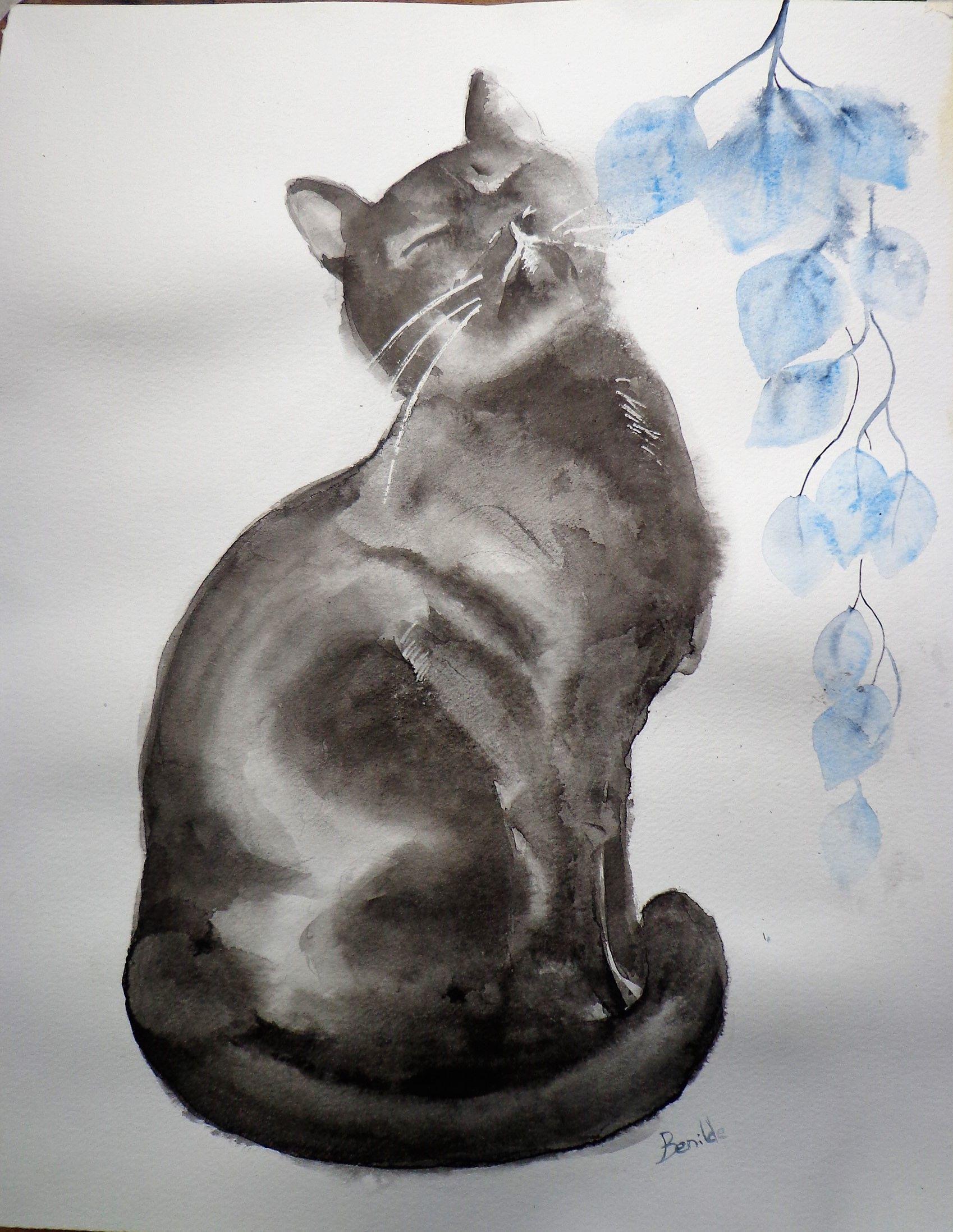 9 Ideas De Tinta China Tinta China Dibujos A Tinta Dibujos Tinta China