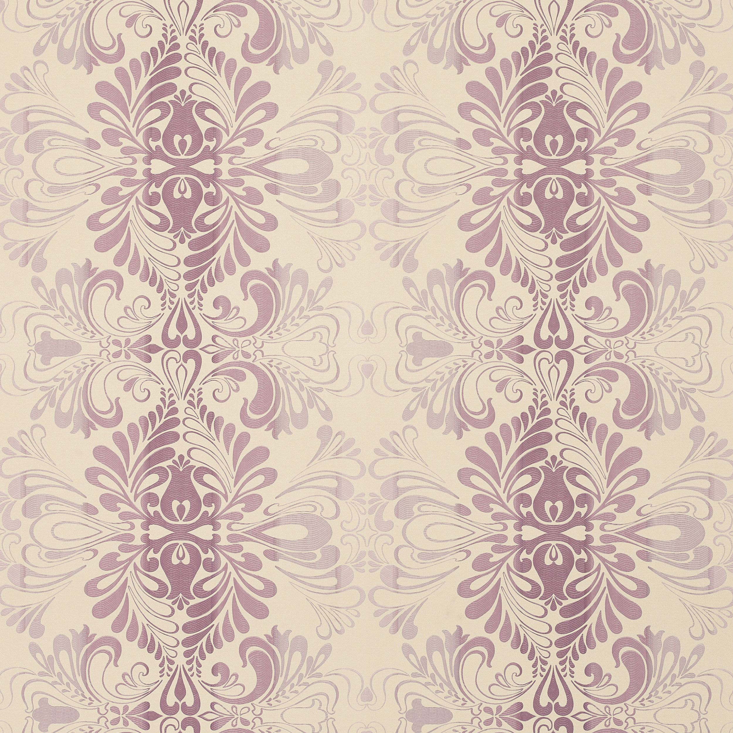 fitzroy amethyst damask wallpaper at laura ashley for the home