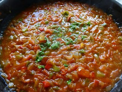 Universo dos Alimentos: Puré e Massa de Tomate