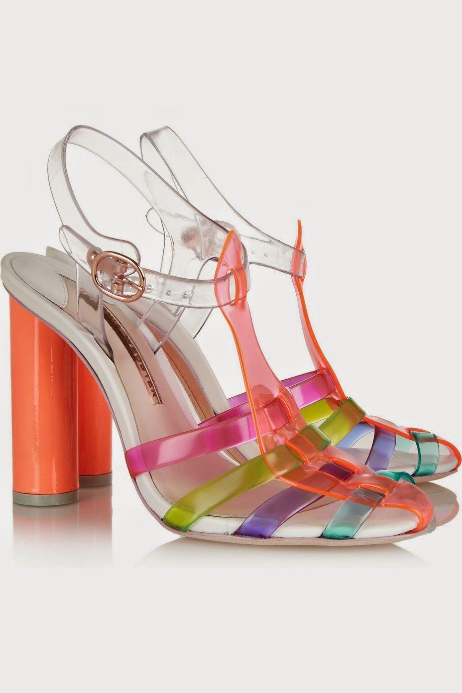 f02c5b31d Almoraima  Los zapatos de muñeca de Sophia Webster