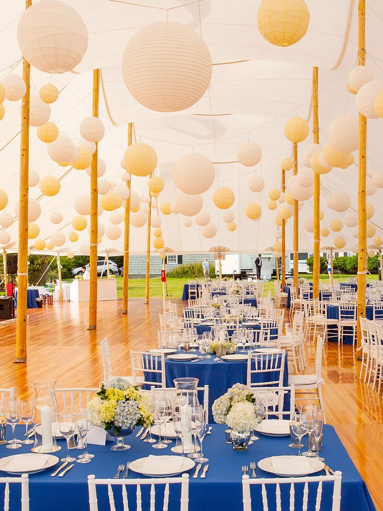 Add Pizzazz To Your Big Day With These Easy And Beautiful Wedding Decoration Ideas Wedding Venue Decorations Cheap Wedding Decorations Wedding Decor Elegant