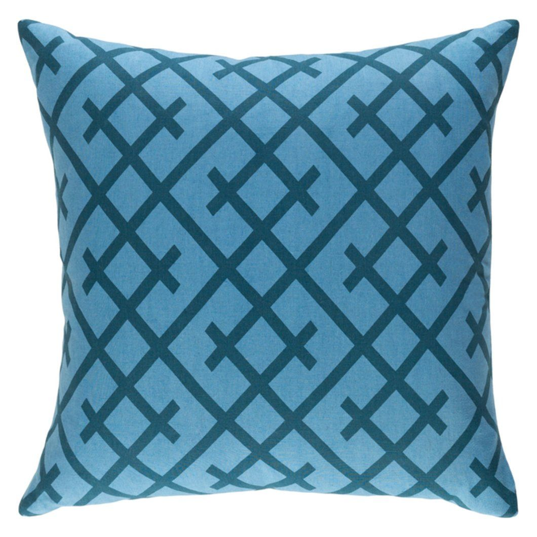 Hatched throw pillow in p i l l o w f i g h t pinterest