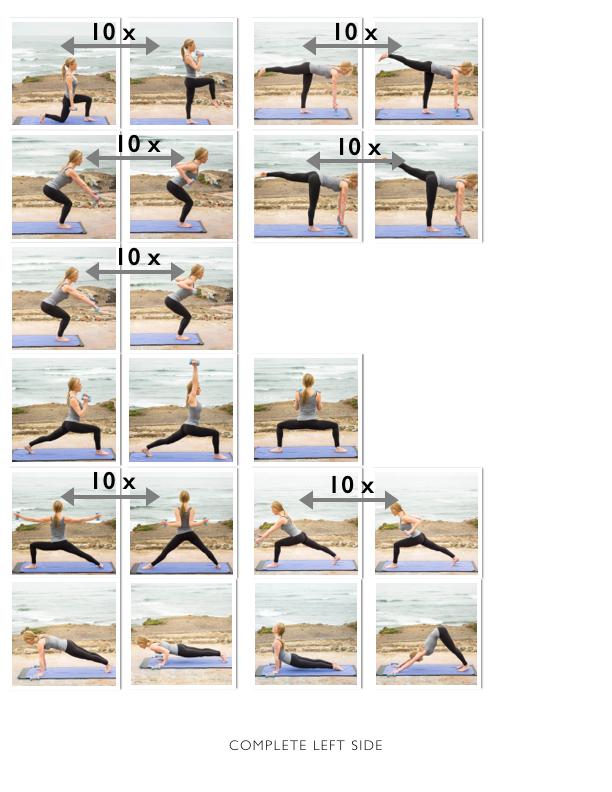 Meditation Total Body Sculpting Sequence Yoga Sculpt Yoga Sequences Yoga Flow