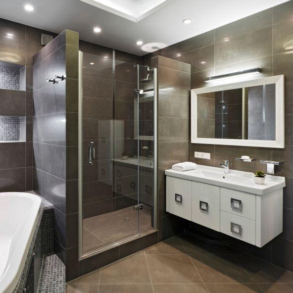 Brown Bathroom Designs. 500 Custom Master Bedroom Design Ideas for 2018  Dark Brown BathroomDark bathrooms