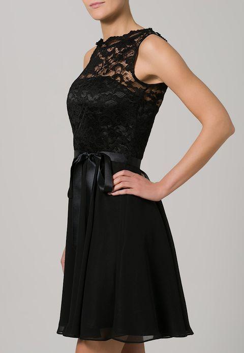 Cocktailkleid/festliches Kleid - schwarz @ Zalando.de ...