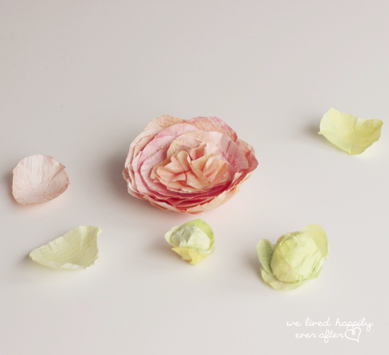Remember when i showed you how to make realistic paper roses remember when i showed you how to make realistic paper roses ranunculus flowers here mightylinksfo