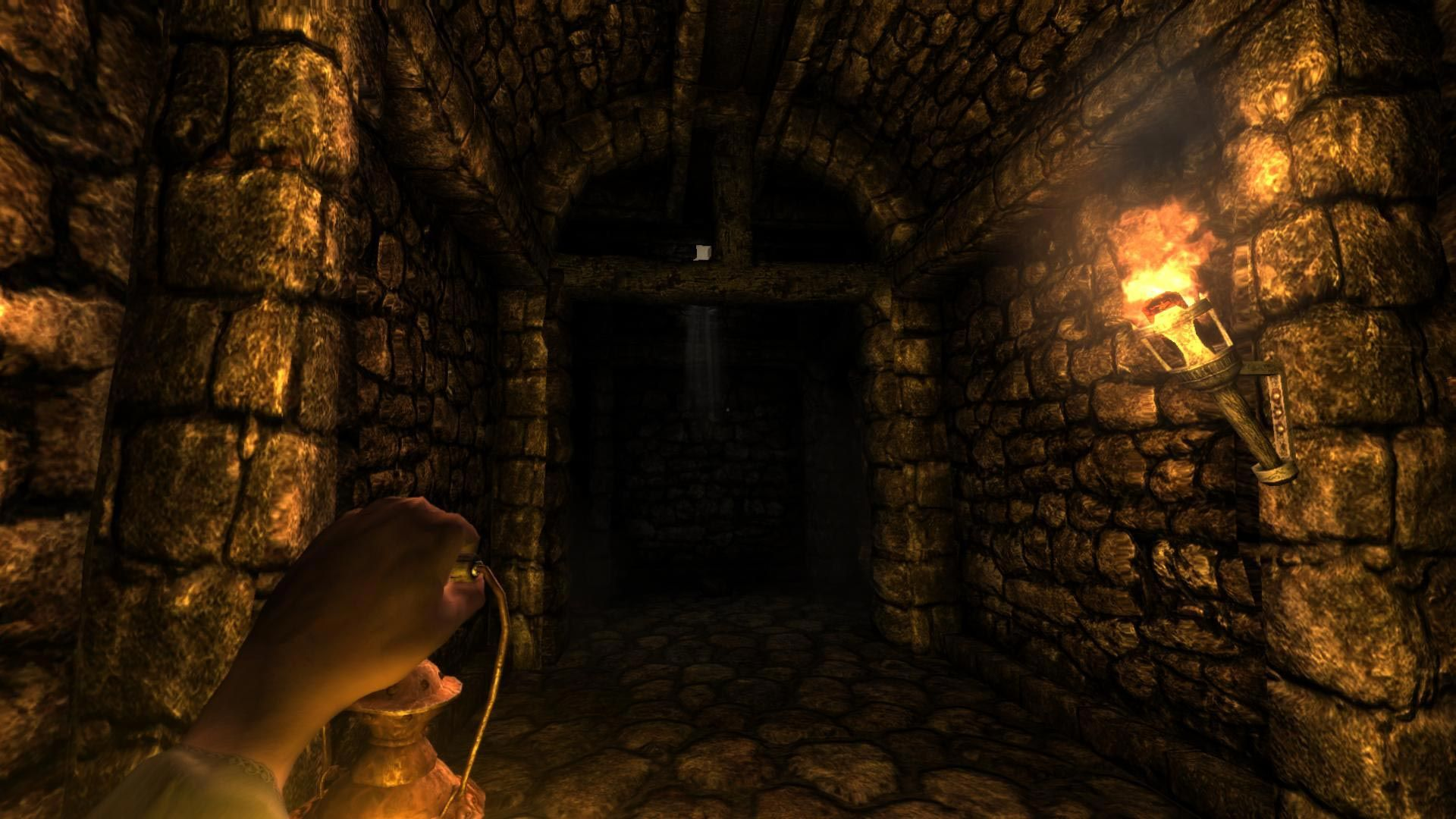 I Don T Get How People Can Find Horror Games With Unlimited Saves