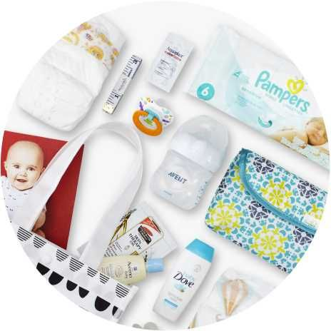 Free stuff when sign up for target registry | Target baby ...
