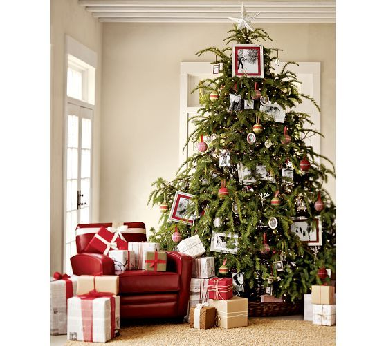 1 Pet Engravable Metal Ornament Pottery Barn Christmas Unique Christmas Trees Christmas Tree Decorations
