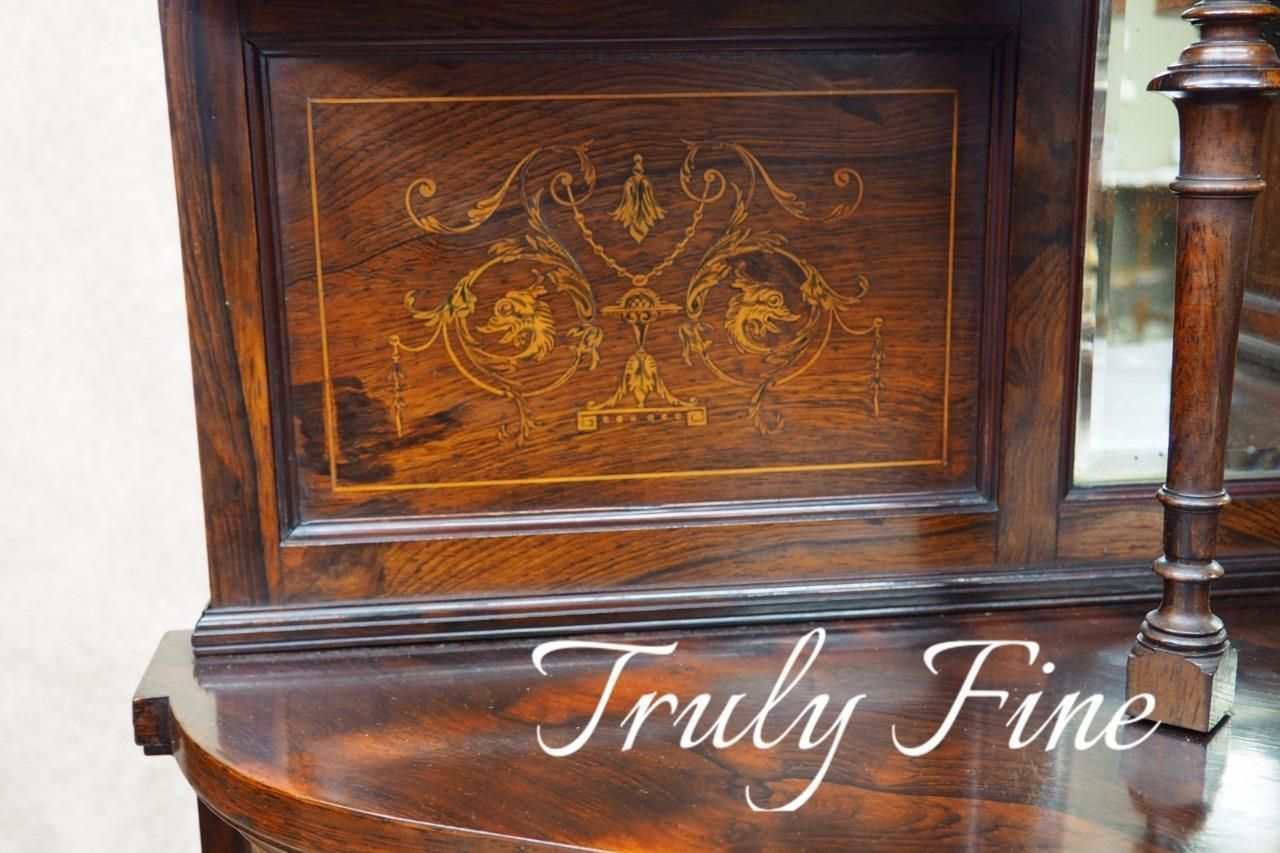 details about victorian original antique corner cupboard display rh pinterest com mx
