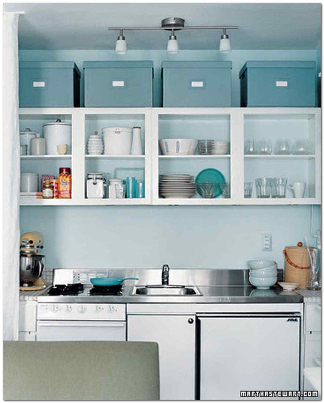 50+ SIMPLE Kitchen Storage Ideas | Pinterest | Storage ideas ...
