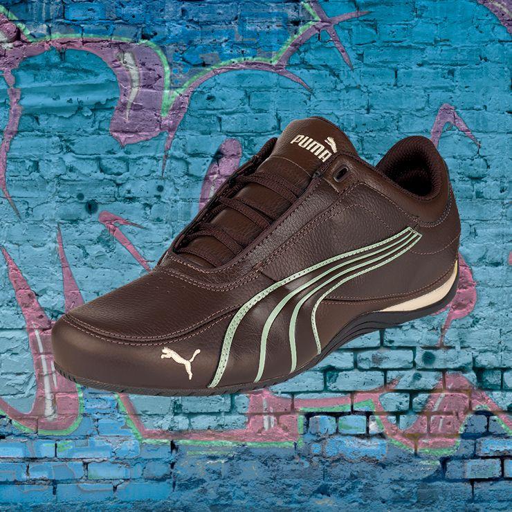 Puma men's Drift Cat sneakers