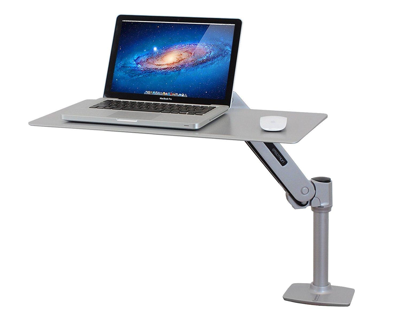 Best Standing Desk For Laptop Standing Desk Attachment Sit