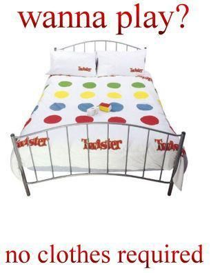 wanna play twister no clothes required bedtime games toys rh pinterest dk