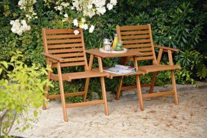 aland wooden love seat 5052931263370 99 b q the garden rh pinterest com