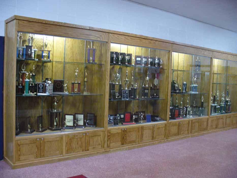 Trophy Display Case Https Www Educationalequipment Stargazer