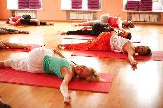 yogic healing through the journey of life  yoga teacher