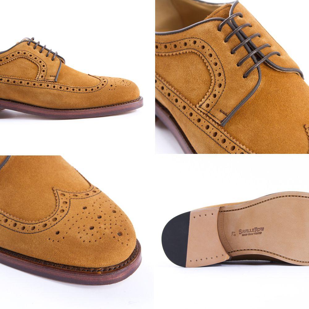 e6ba1b5cec Zapato de Vestir Saville Row