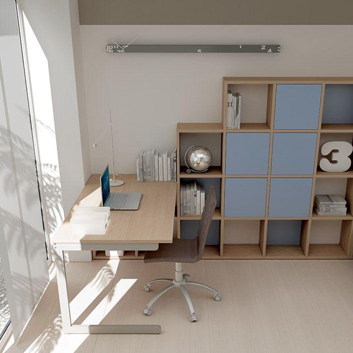 Arredamento cameretta moretti compact collezione 2012 for Idee mensole cameretta
