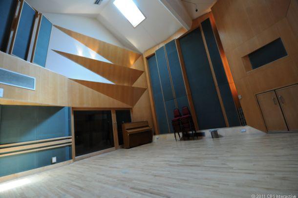 アビー・ロード・スタジオ - Abbey Road Studios - JapaneseClass.jp