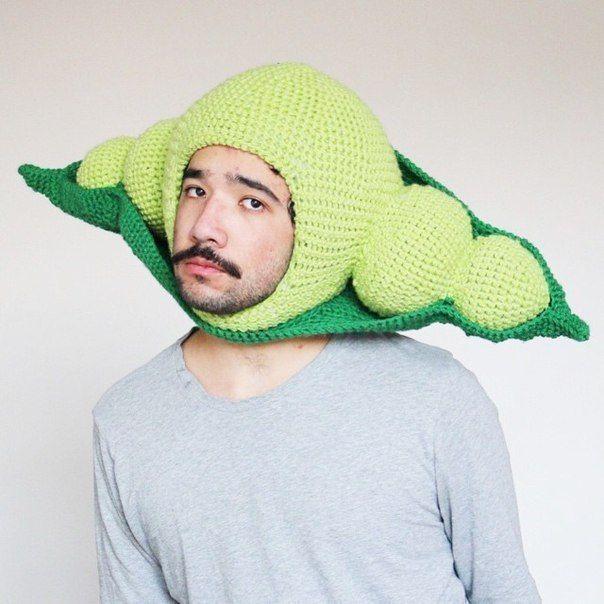 Юбилей маме, смешные шапочки в картинках