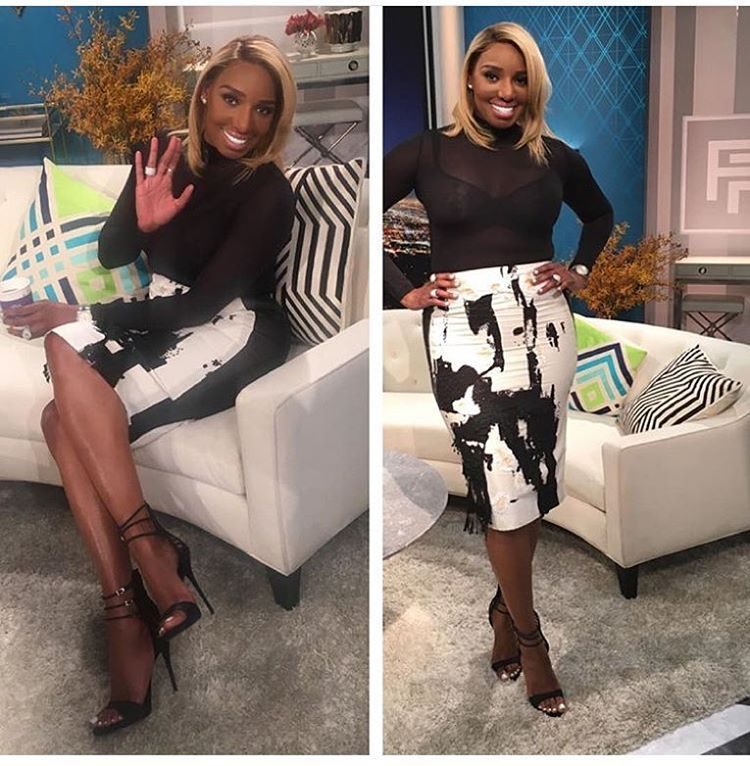 Cynthia s Best Friend FOREVER (Cardi B Voice) Nene Leakes is on E! Fashion  Police tonight discussing the SAG Awards! Tune in at 8pm.  NeneLeakes… » 50a995f737