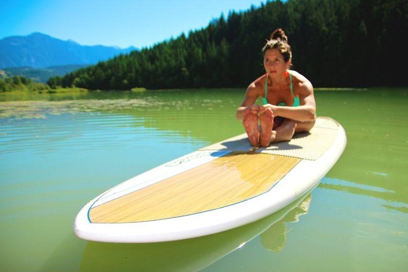 Jimmy Styks Surge Sup Paddle Boarding Pinterest