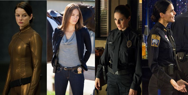 keira from continuum