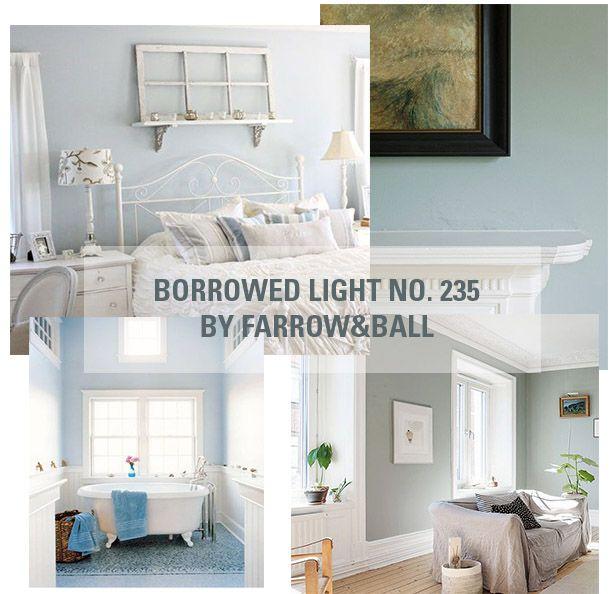 Best Borrowed Light No 235 By Farrow Ball Inspiration Blog 400 x 300